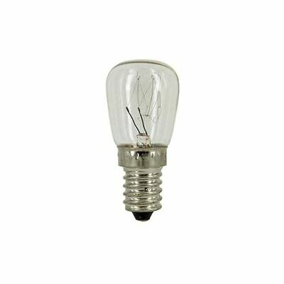 Sylvania Pygmy Clear Pilot Lamp - E14 Screw Mount