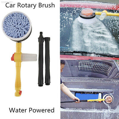 3C2B Automatic Washing Brush Retractable Switch Automatic Rotate Brush Nozzles