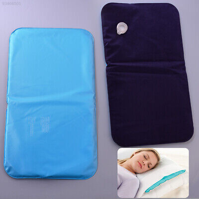 4D94 High Quality COOL Cold Therapy Insert Aid Pad Muscle Relief Cooling Pillow