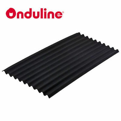 Onduline Roofing Sheet Sheets Garage Shed Stable CORRUGATED ROOFING SHEETS