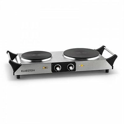 Cookorama Double Hot Plate