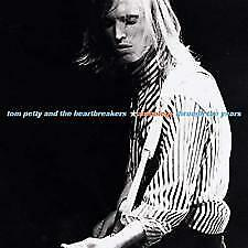 TOM PETTY AND THE HEARTBREAKERS - ANTHOLOGY - NEW SEALED 2 CD DIGIPACK best of