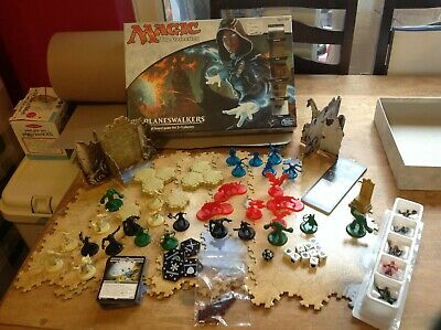 Magic The Gathering , Arena of the Planeswalkers - Board game