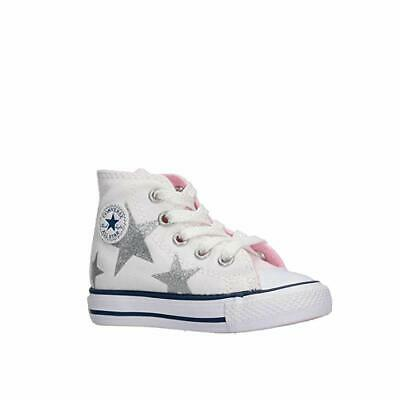 scarpe bambina converse all star