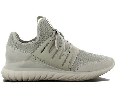 lowest price 44881 674a4 Adidas Originals Tubular Radial Scarpe Sneaker Retro da Ginnastica Shadow  Bb2397