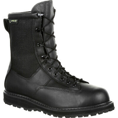 Rocky GORE-TEX Waterproof Duty Boot Weight: 3.8 pounds per pair for a size 10