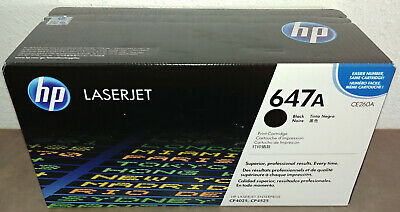 OLD STYLE BOX Genuine HP CE263A