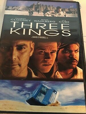 Three Kings     DVD Collection