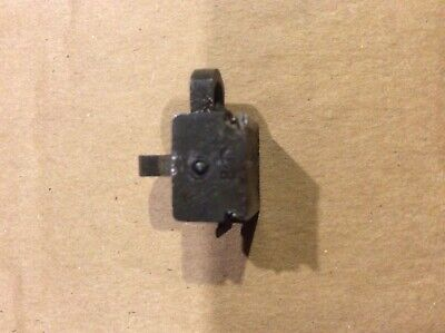 M1 Carbine Adjustable Rear Sight 2499 Picclick