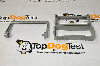 HP Agilent Keysight 34401-86010 34401-86020 Complete Bumpers with Handle