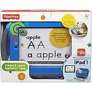 Fisher-Price Create and Learn &  Apptivity Case