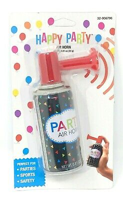 Air Horn Hand Held Portable Security Safety Party Sports boat Loud 0.81oz(23g)