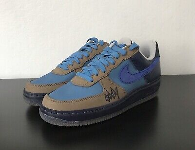 best sneakers 81cce 09a06 Nike Air Force 1 Stash Size 9 Signed