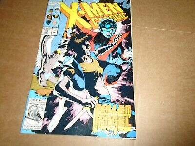 X-MEN CLASSIC #73 Adam Hughes Cover Marvel Comics 1992 NM