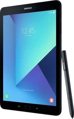"Samsung Galaxy Tab S3 T820 WiFi  24.6 cm (9.7""),  32 GB (Tablet PC)"
