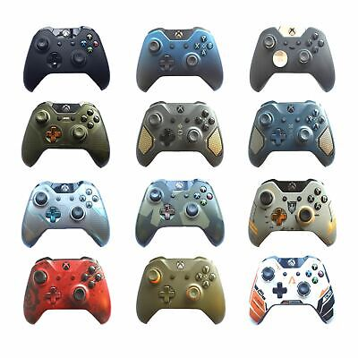 Official Original Microsoft Xbox One Wireless Controller Multiple Colours
