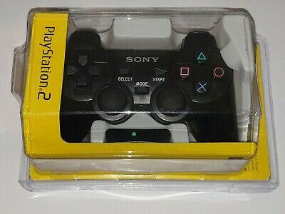 Wireless Playstation 2 Controller. Wireless PS2 Controller for Sony PS2