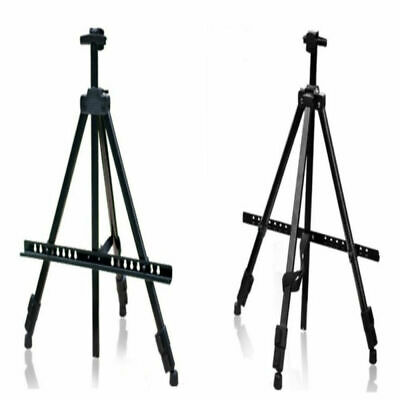 Art Sketch Studio Easel Tripod Display for Painting Exhibition Art Brand New