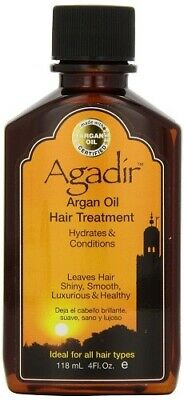 Agadir Argan Oil Hair Treatment 118ml - Hydrates and Conditions