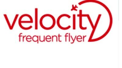 100,000 VirginVelocity Frequent Flyer Points Fast Transfer