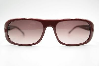 d363356bcff6b Vintage Metzler Paloma Picasso Mod 8891 827 52  19 Rot oval Sonnenbrille NOS