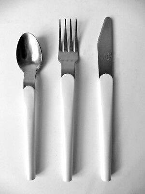 COUVERTS SET CUTLERY AIR FRANCE CREATION RADI Designers