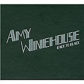 Amy Winehouse - Back to Black (Parental Advisory, 2007) 2CD Deluxe Edition