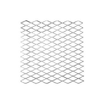 National Hardware 4075BC Expanded Mesh 12 X 12 in Mesh 13 AWG Wire Hot Rolled