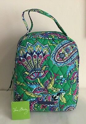 NWOT VERA BRADLEY LUNCH BUNCH Bag