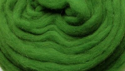 1kg Earth and Grass Colours Merino Wool Tops Assortment, felting, spinning, arm