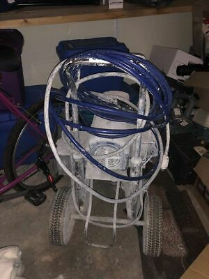 Graco 1095 Paint Sprayer Paint Machine like 1595-Shipping Available
