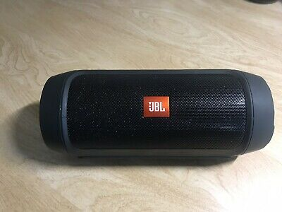 JBL FLIP 4 JBLFLIP4BLKAM-Z Waterproof Portable Bluetooth Speaker - Black