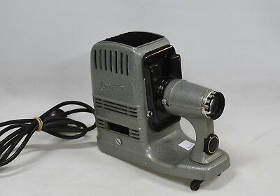 Liesegang Fantax V Single Slide 35mm Film Projector - Made in Germany