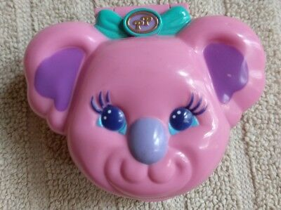 POLLY POCKET Vintage Bluebird 1994 Koala Picnic