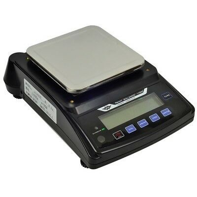 MyWeigh iBalance i11000 11000g x 0.1g High Precision Table Top Scale Professiona