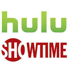 🔥Hulu Premium🔥Showtime ADD-ON🔥No Commercials🔥1 year Warranty🔥