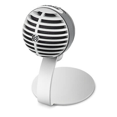 Shure MV5 Condenser Microphone for iOS and USB, NEW