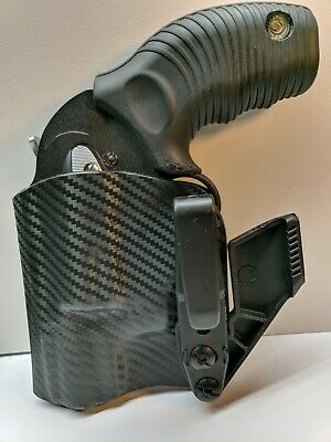 RCS VG CLAW LEFT Hand Kydex AIWB Holster Making Wing Raven