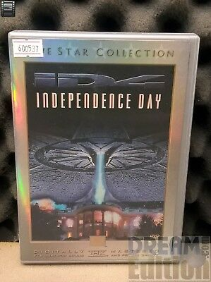Independence Day [2 Disc Five Star Edition] (1996) Action Sci-Fi [DEd]