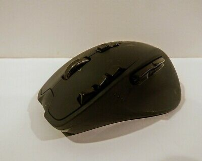 17c95556196 LOGITECH G700S WIRED or Wireless Rechargeable Gaming Mouse - $17.50 ...