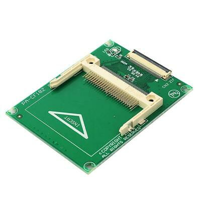 "CF Compact Flash Card to 1.8"" ZIF CE Adapter For iPod 5G 6G Video Toshiba NEW"
