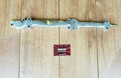 Nissan Skyline R33 Gtr Rb26Dett Spec 2 Inlet Manifold Lower Plenum Balance Bar