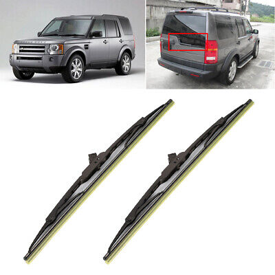 LAND ROVER LR3 DISCOVERY 3 /& LR4 WIPER BLADE REAR NEW # DKB500680
