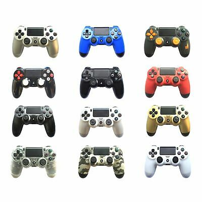 Official Original Sony Playstation PS4 Dual Shock 4 Controller Multiple Colours