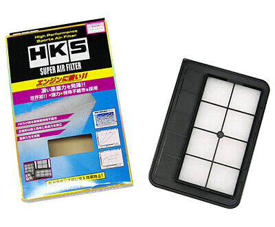 HKS SUPER AIR FILTER  For SUZUKI SWIFT SPORT ZC33S K14C TURBO  70017-AS107