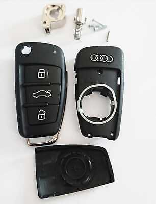 Genuine Audi'S remote case for S1, A1, Q3 2010 - 2017