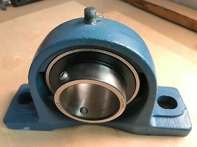 NKB P209 Pillow Block Bearing with UC209 Insert 45mm bore