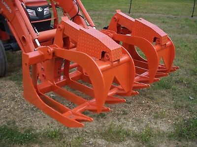 KUBOTA SKID STEER Attachment - 72