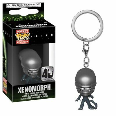 Funko POP ! Pocket Keychain  Alien Special edition 40th anniversary - In stock