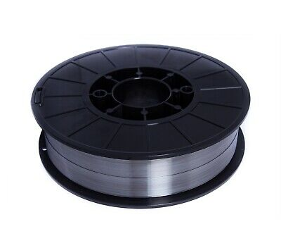 Weld Right® 316 LSI Stainless Steel Mig Welding Wire Spool Reel - 0.6mm x 15kg